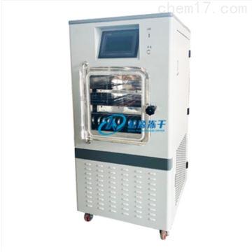 LGJ-10FD钟罩式冷冻干燥机 普通型(0.2㎡电加热)