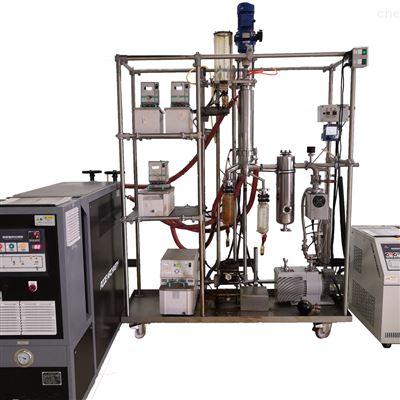 KBT10不锈钢分子蒸馏