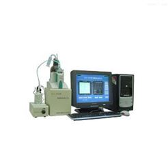 SYD-1792A石油产品硫醇硫试验器(电位滴定法)