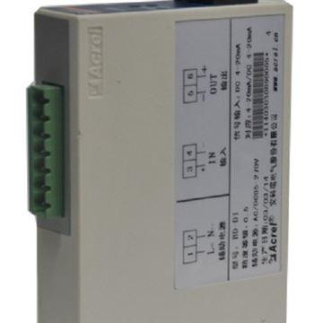 BD-AV2單相交流電壓變送器2路4-20MA 輸出