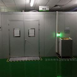 KHT-8G步入式老化试验房