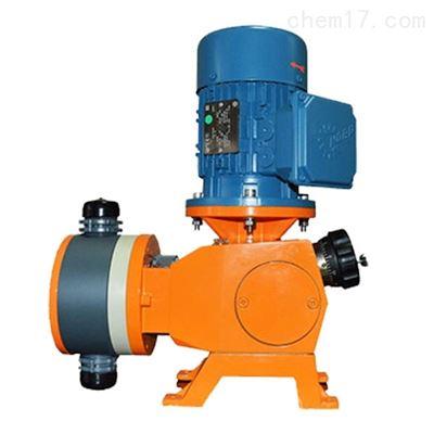 普罗名特耐腐蚀机械计量泵Duplex05790