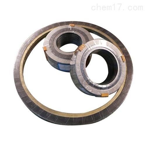 316材质内外环金属石墨缠绕垫片生产商
