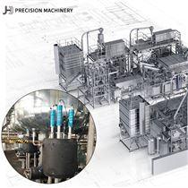 JH2000W20超声波降解氨氮COD污水处理设备