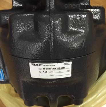 德国KRACHT齿轮输送泵KF80RF1-D15现货销售
