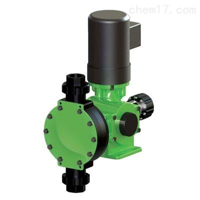 帕斯菲达大流量机械计量泵DM7K