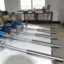 JHR2000W20超声波镁熔体结晶细化设备