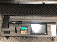 手持式林格曼黑度计 柴油排烟黑度检测仪