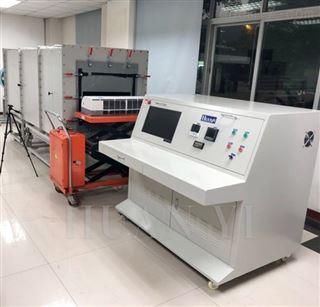 HYLF-1000新风系统空气动力试验台