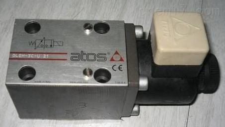 意大利ATOS比例阀RZGA-A-010/210/M原装现货
