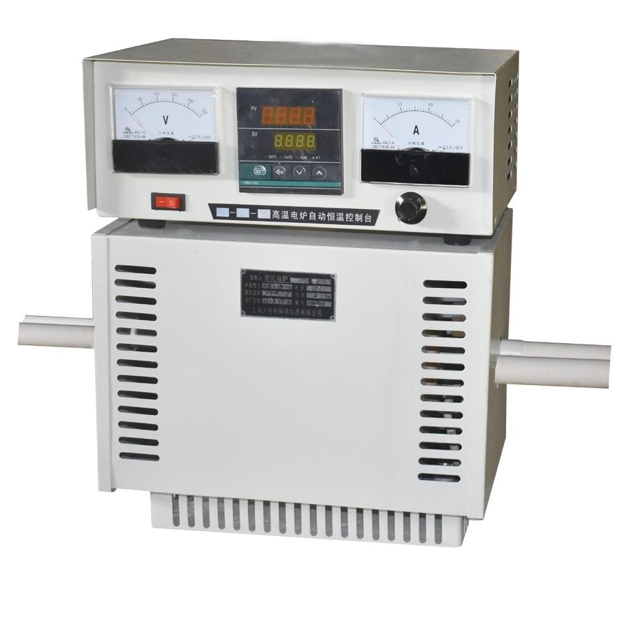 SRJK-2-13高温定碳炉1300℃ 箱式电阻炉