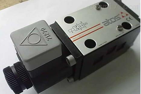 意大利ATOS电磁阀RZGO-TER-010/100选型参数