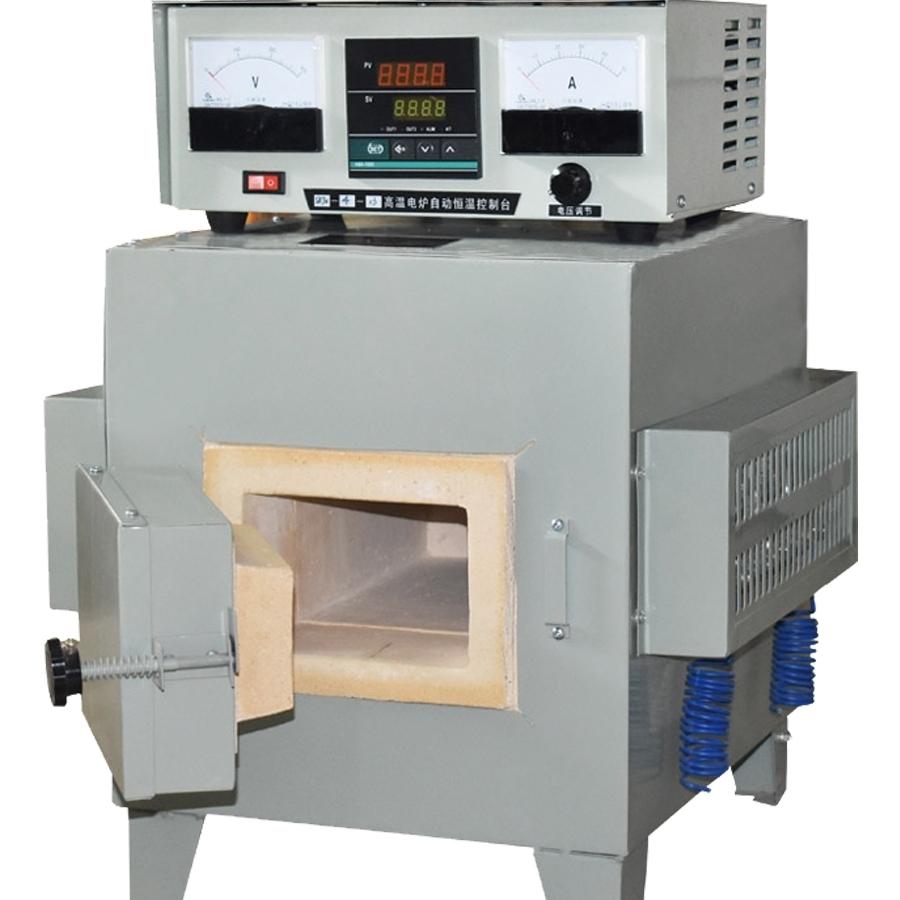 SRJX-15-13高温马福炉、淬火炉1300℃ 实验室电阻炉