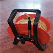 江西杰灿钢尺电缆水位计 平尺水位测量仪