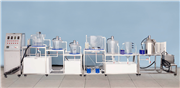 JY-C046城市生活污水处理模拟实验装置