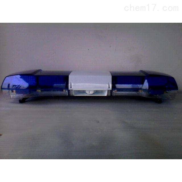 电动巡逻车车顶警示灯  三色车载警灯警报器
