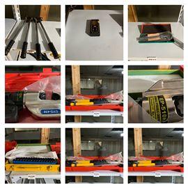 承修一级资质设备清单 承装承修承试设备