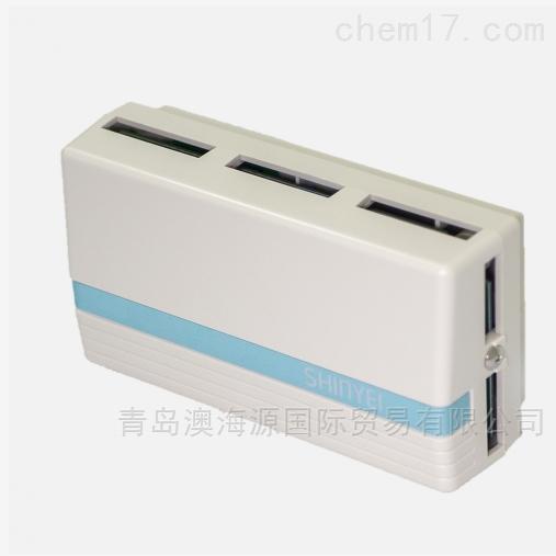 日本神荣SHINYE室内温湿度计转换器