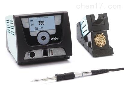 WELLER威乐WX1010大焊点200W焊接套件