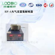 EF-1大气汞富集解吸器测汞仪现货