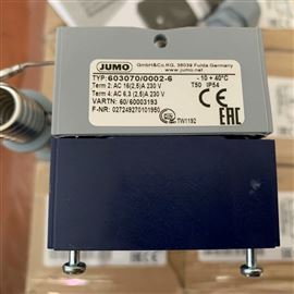 JUMO压力传感器401006/999-491-405-502-20-11