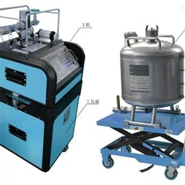 LB-7035加油站怎样使用油气回收回收油气?
