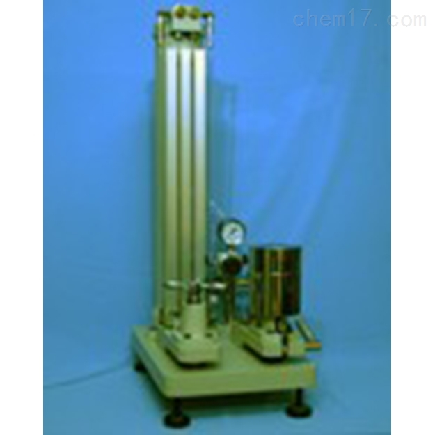 日本旭精工asahi水柱式Oken型光滑度测试仪
