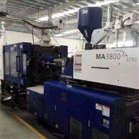 徐州个人海永258吨注塑机能卖多少钱呢