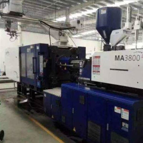 转让回收工厂涌华注塑机90T120T160T250T