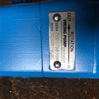美国Viking威肯齿轮泵SG-0722-G00原装进口