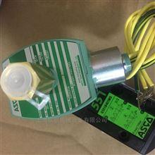 美国ASCO耐高温电磁阀HTG551H401MO现货