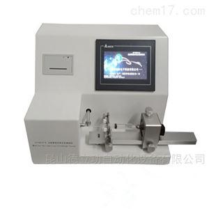 一次性无菌注射器测试仪正压试验仪
