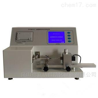 FY15810-D注射器密合性正压测试仪厂家