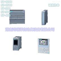 湖南鴻瑞祥S7-1200 PLC模塊代理