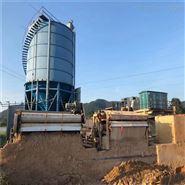 矿山污泥压干机