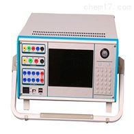 GY5003三相微机继电保护测试仪效验仪测量仪