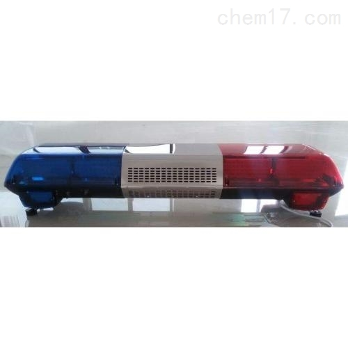 1.8米大面包车车顶警灯警报器LED