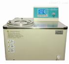 低溫恒溫磁力攪拌反應浴DHJF-4002