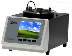 YG-310B自动快速平衡法微量闪点测试仪