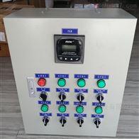 承接MBR污水处理设备配套PLC电控柜电箱