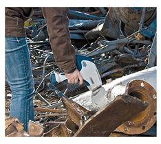 手持式废旧金属分析仪