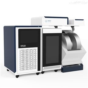 EPR100脉冲式电子顺磁共振谱仪