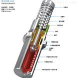 美国ACE工业缓冲器MC64100M-4-V4A防腐蚀