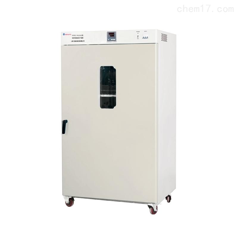 300℃立式电热恒温鼓风烘箱9620B