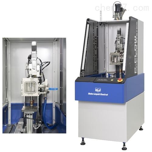 日本nlc用消泡树脂材料的真空柱塞泵点胶机
