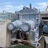 2000L回收二手下出料液压翻缸全自动捏合机