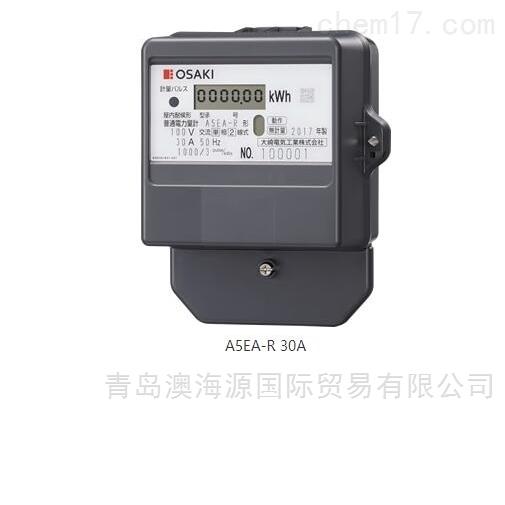 E-FM系列功率计日本进口OSAKI