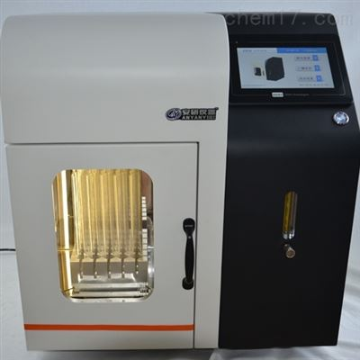 AYAN-DC16G杭州安研密闭式氮吹仪