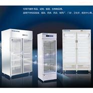 500容量医用冷藏箱
