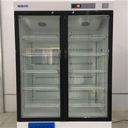 BYC-1000立式双门大容量冷藏箱